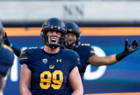 Evan Weaver, Cal return to action Saturday hosting Oregon State on Pac-12 Network
