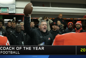 Kyle Whittingham wins Pac-12 Coach of the Year after Utah's 11-win season