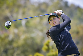 2019 Pac-12 Women's Golf Championships: Stanford's Albane Valenzuela leads after first round