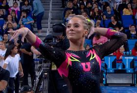 Recap: No. 3 Utah women's gymnastics edges No. 2 UCLA in battle of Pac-12 powers