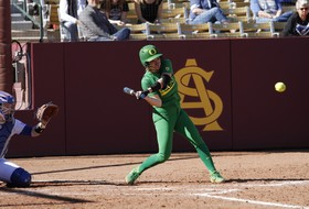 Pac-12 softball boasts three top-5 teams, Civil War headlines league matchups