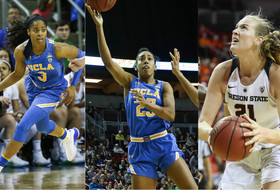2018 WNBA Opening Day Rosters