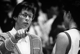 Tara VanDerveer's legacy according to her colleagues
