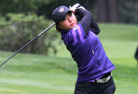 Washington's Kim named Pac-12 women's golfer of the month for October