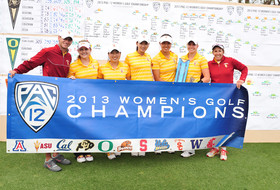 Day 3 recap: USC captures Pac-12 title by 24 strokes