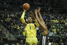 Roundup: Can Oregon men's hoops make an NCAA Tournament push?