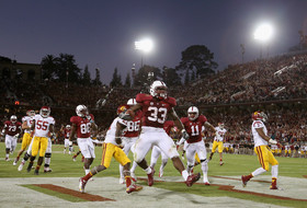 AP Top 25: Stanford jumps into top 10