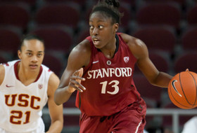 Pac-12 women's basketball: 12 women to watch