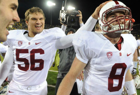 BCS: Stanford enters the top 10