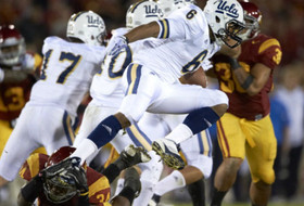 Pac-12 Championship Game participants could be decided Saturday