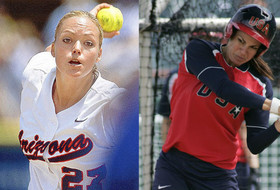 Softball TV schedule released; Finch, Mendoza join Pac-12 Networks team