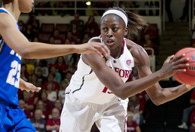 Stanford pulls away from Tulsa in 2nd half