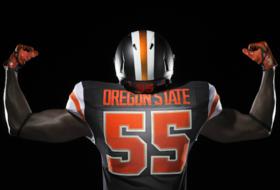 Oregon State unveils new logo, brand identity