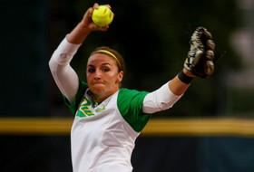 NCAA softball regionals: Five Pac-12 teams win on Friday