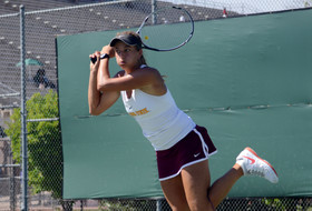NCAA tennis: Round of 16 to include five Pac-12 women; four others ousted from singles championships