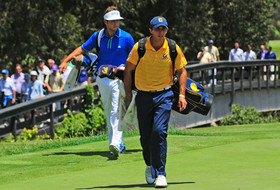 Round 3 Recap: Homa wins individual title; Cal, ASU square off in match play