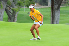 Round 1 recap: USC tied for 1st at NCAA women's golf championships