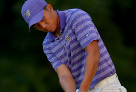 U.S. Open: UW's Pan, Cal's Kim in top 10