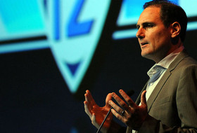 Larry Scott updates media on state of the conference