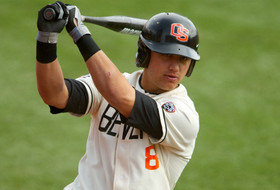 Beavs fall to Mississippi State in game 1 of College World Series