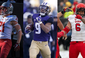 College Football Playoff Top 25: No. 8 Washington State, No. 16 Washington, No. 17 Utah