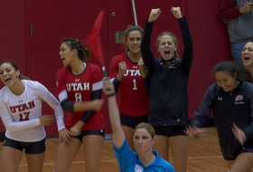 Recap: Adora Anae leads Utah women's volleyball to convincing 3-1 win over Washington State