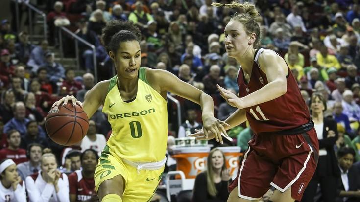 Roundup: Five Pac-12 women's basketball teams ranked in AP preseason poll
