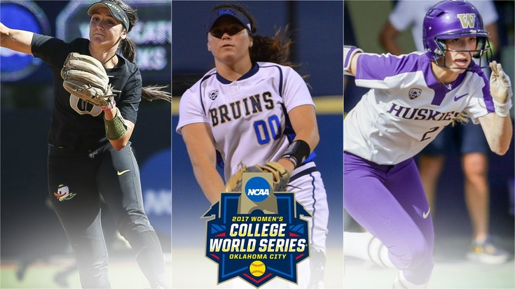 Roundup: More NCAA success for Pac-12