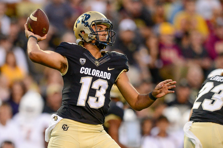 Roundup: Colorado shows toughness in win over Arizona State