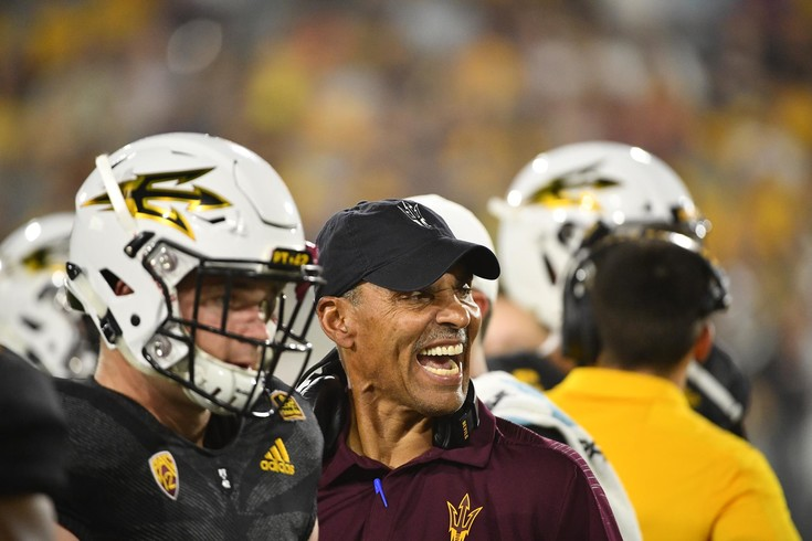 Roundup: Stanford and Arizona State battle Thursday night in Tempe