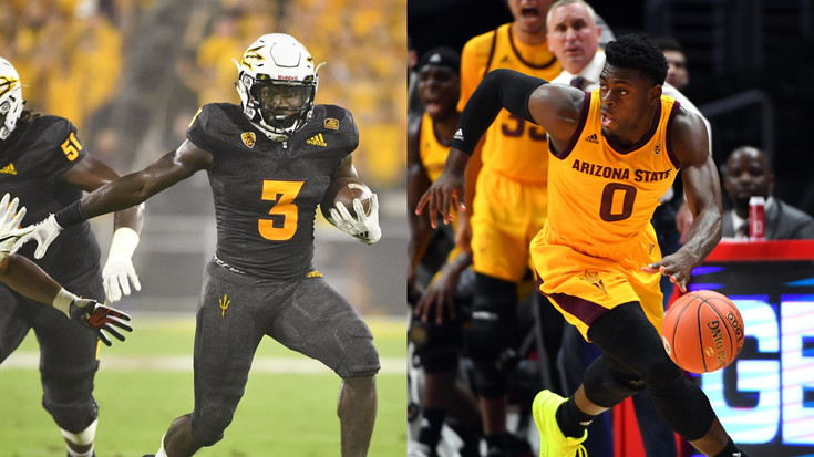 Arizona State football, men's basketball on Pac-12 Networks this Thursday: TV info and how to watch online