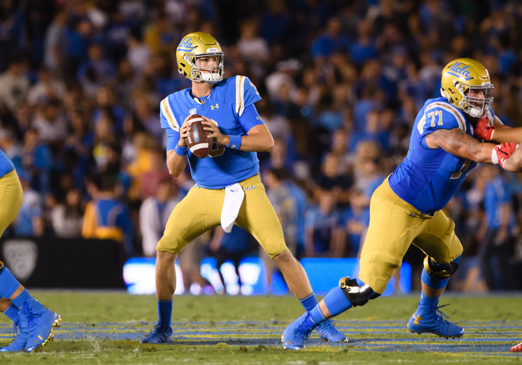 Roundup: First place in Pac-12 South within reach for Chip Kelly, UCLA football