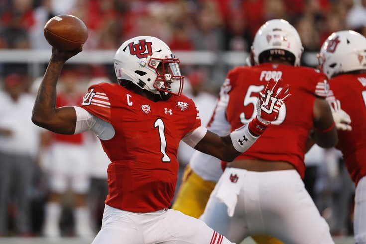 Roundup: Utah and Washington State football take command of divisional races