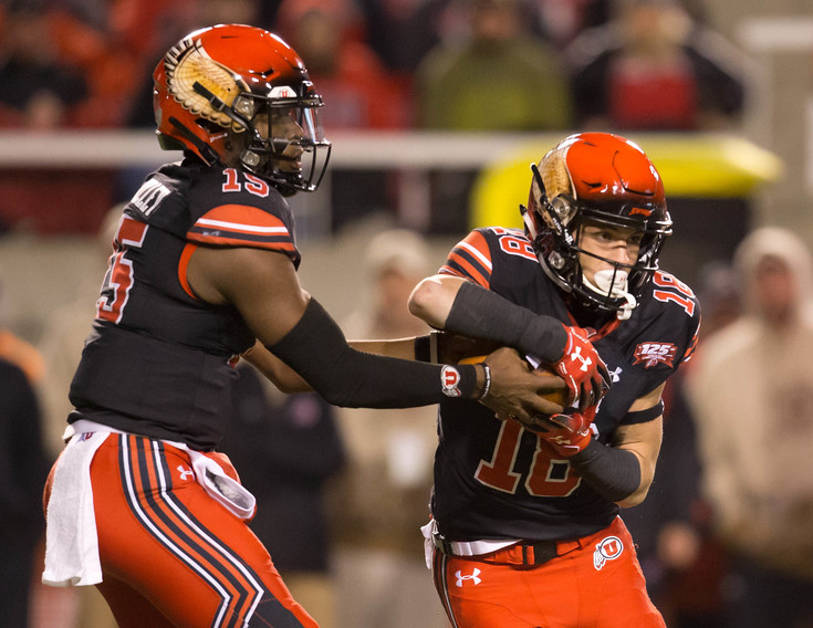 Roundup: Why one writer believes Utah has the best shot at winning Pac-12 South
