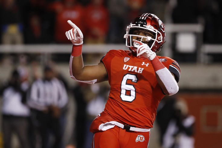 Roundup: Can Utah football 'flip the script' against Washington?