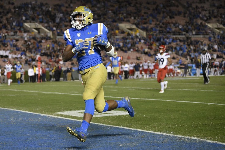 Roundup: How 2-7 UCLA can still get to the Rose Bowl