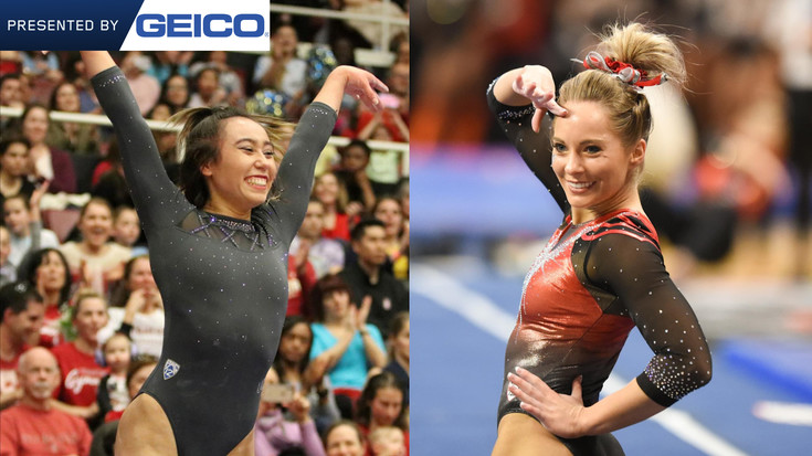 UCLA vs. Utah women's gymnastics preview, TV information and how to watch online