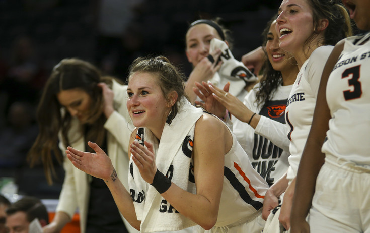 Pac-12 basketball programs create 'One Shining Moment' montages after shortened seasons