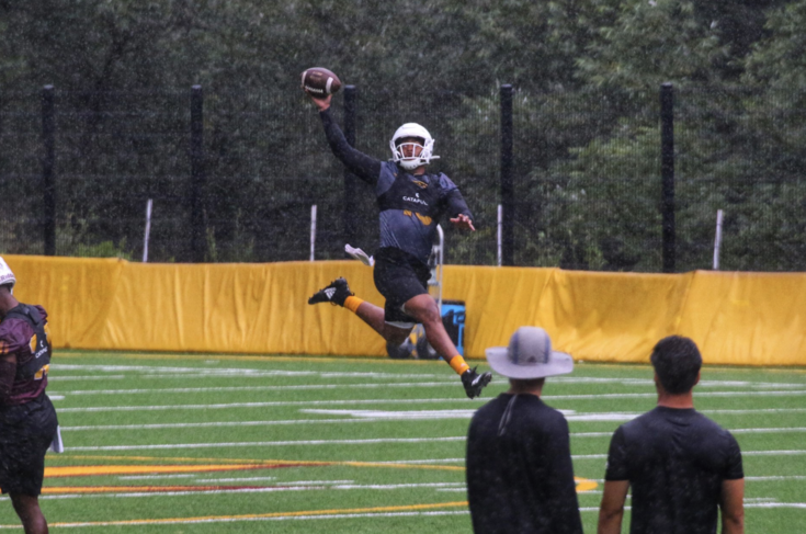Arizona State football training camp 2019: Photos, social moments and other behind-the-scenes access from Tempe