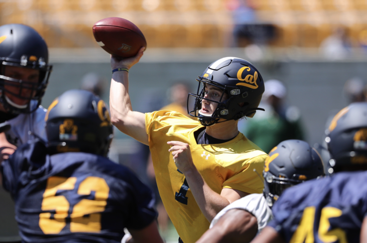 California football training camp 2019: Photos, social moments and other behind-the-scenes access from Berkeley