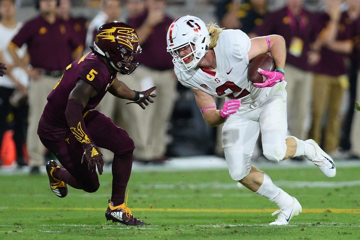 Roundup: Stanford hangs on in Tempe, snaps 2-game skid