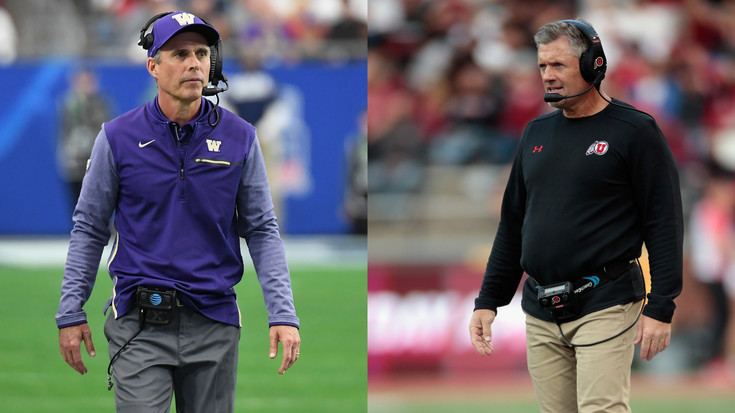 Pac-12 Football Championship Game Teleconference: Utah, Washington set to square off in Santa Clara
