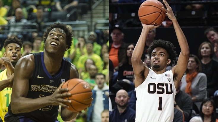 Washington at Oregon State men's basketball: Game preview, key storylines and how to watch