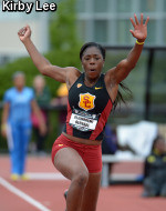 Nine Trojans Advance To Nationals During Day 2 Of West Preliminary Rounds