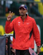 USC Adds Olympian Nieto To T&F Coaching Staff