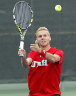 Utah Doubles Team Upsets Ranked Opponent at ITA All-American Championships