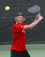 No. 72 Utah Falls at Loyola Marymount, 4-1