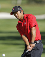 Utah Golf in Fourth Place After Two Rounds at PING Cougar Classic