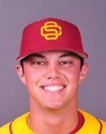 Hart's Pitching Gem Leads Trojans to 7-3 Victory Over Oregon to Take the Series