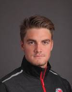 Utah Swimming and Diving Splits with Denver on Friday